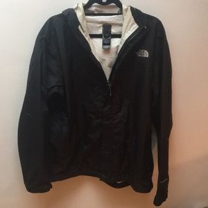 The North Face HyVent 2.5L Jacket